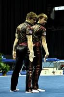 Bryan Allen, Brennan Atsatt - 13-19 men's pair