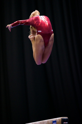 Nastia Liukin