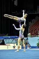 Katarina Partalas, Kathleen Davis - 12-18 women's pair