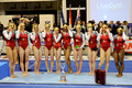 2015 Jesolo Trophy - March 26-28, 2015