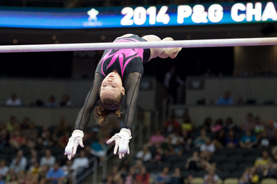 Madison Kocia