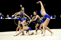Senior Rhythmic Group