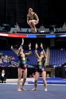 Paige Murphy, Hannah Seiger, Allison Snyder