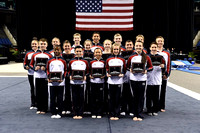 Trampoline & Tumbling Junior National Team