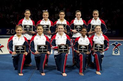 2011 Senior Women's National Team