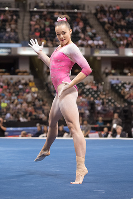 Maggie Nichols