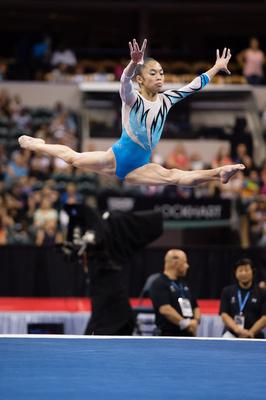 Gabby Perea