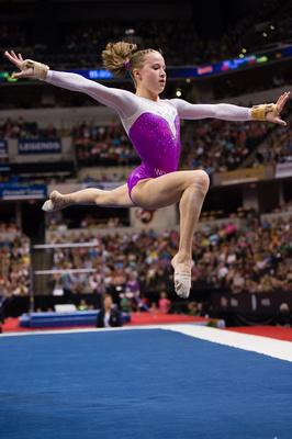 Madison Kocian