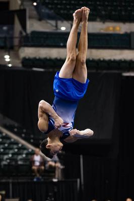 Shane Sadighi