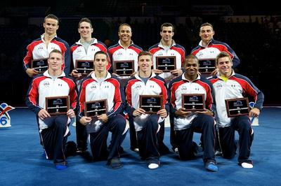 Men's Senior National Team