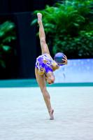 Daniella Romashin