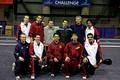National Team Members