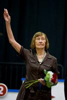 Norma Zabka- inducted in 1996