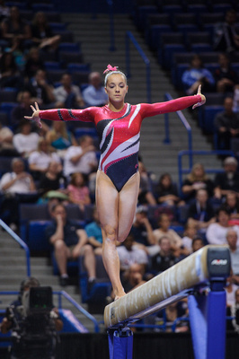P&G Gymnastics National Championships
