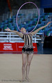 April 12, 2014 - Rhythmic Event Finals
