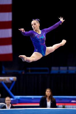 Melissa Reinstadtler