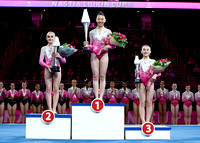 Junior All-Around Champions
