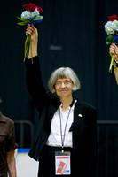 Ellen Nyemcsik- inducted in 2010