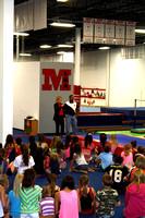 Midwest Elite Gymnastics Academy