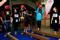 Concourse activities