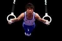 Takuya Inatera - Japan