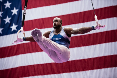 Donnell Whittenburg