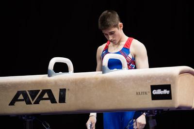 David Pochinka
