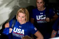 Coach Aimee Boorman