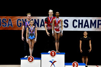 Senior Mixed Pair Medalists