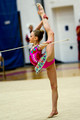 Feb. 13 - Rhythmic Challenge Juniors - Day 1