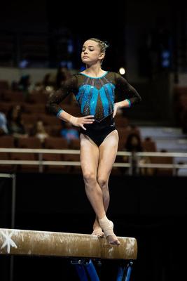 Olivia Dunne