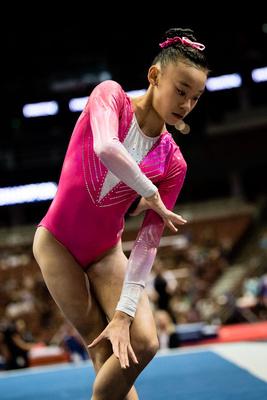 Leanne Wong