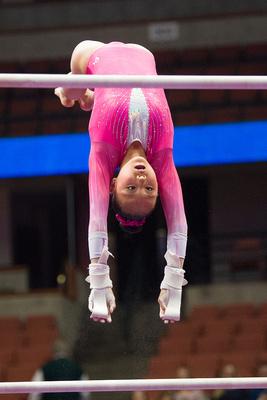 Kara Eaker