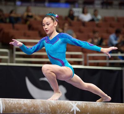 LeAnn Wong
