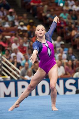Jade Carey