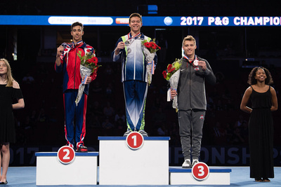 17-18 All-Around Medalists