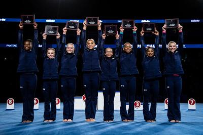 Women's Senior National Team