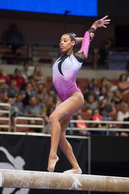 Shania Adams
