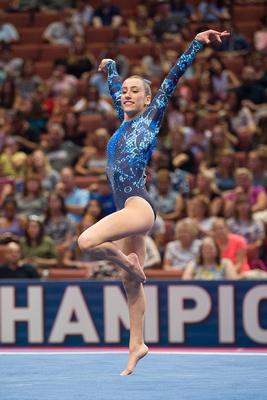 Leah Clapper