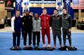 The new men's senior National Team