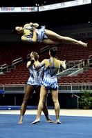Alexandria Alaman, Diana Tatevossian, Donna Tatevossian - 12-18 women's group