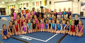 November 2014 Women's Developmental Camp