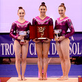 2014 City of Jesolo Trophy - March 22-23, 2014