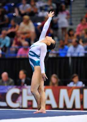 Sophia Lee