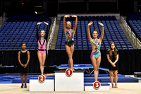 Junior All-Around Medalists