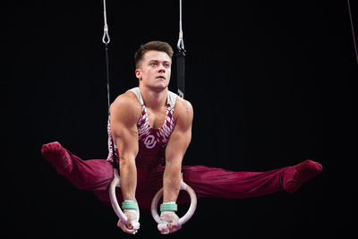 Alexei Vernyi