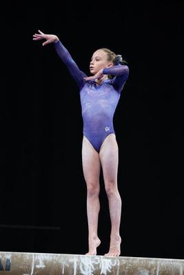 Lilly Lippeatt