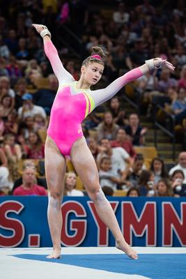 Maddie Johnston