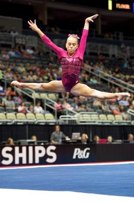 Olivia Trautman