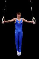 Nikita Ignatiev - Russia